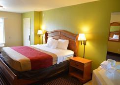 Econo Lodge - Lake Charles - Habitación