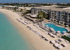 Grand Cayman Marriott Beach Resort - George Town - Strand