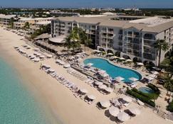 Grand Cayman Marriott Beach Resort - Georgetown - Strand