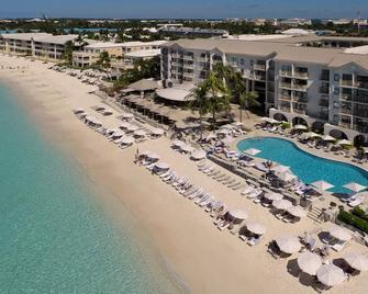 Grand Cayman Marriott Beach Resort - George Town - Beach