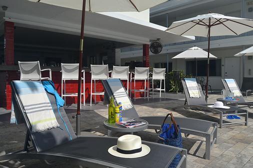Royal Palms Resort & Spa A North Beach Village Resort Hotel - Fort Lauderdale - Baari