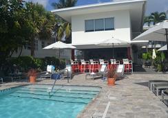 Royal Palms Resort & Spa A North Beach Village Resort Hotel - Fort Lauderdale - Uima-allas