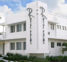 Royal Palms Resort & Spa A North Beach Village Resort Hotel
