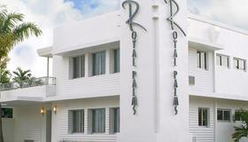 Royal Palms Resort & Spa - Fort Lauderdale - Bangunan