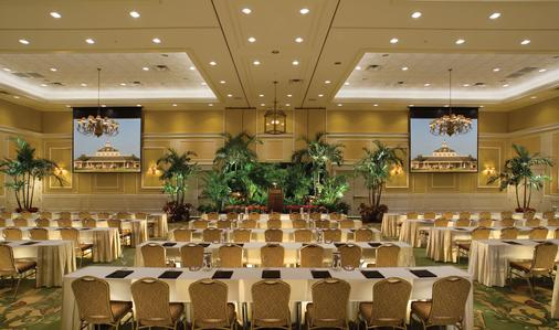 Reunion Resort, A Salamander Golf & Spa Resort - Kissimmee - Banquet hall