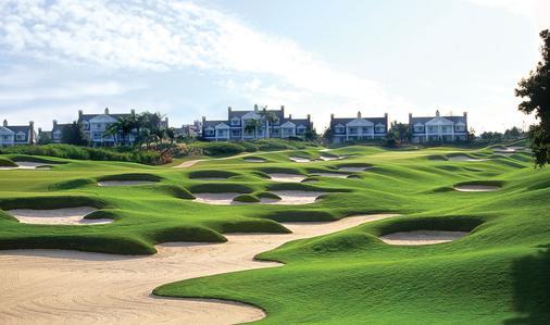 Reunion Resort, A Salamander Golf & Spa Resort - Kissimmee - Golfe