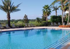Reunion Resort, A Salamander Golf & Spa Resort - Kissimmee - Piscina