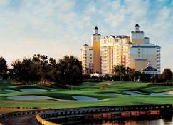Reunion Resort A Salamander Golf & Spa Resort - Kissimmee - Toà nhà