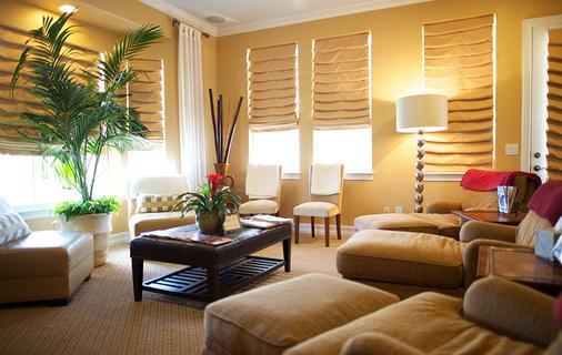 Reunion Resort, A Salamander Golf & Spa Resort - Kissimmee - Sala de estar