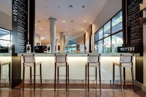 Rafaelhoteles Atocha - Madrid - Bar
