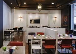 Rafaelhoteles Atocha - Madrid - Restaurant