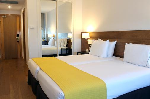 Rafaelhoteles Atocha - Madrid - Bedroom