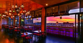 Porto Vista Hotel - סן דייגו - מסעדה