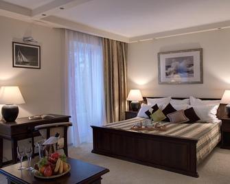 Blue Lagoon - Anapa - Bedroom