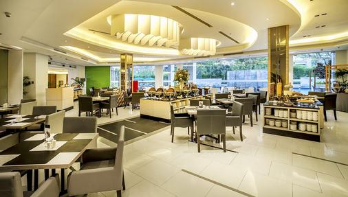 Él Hotel Royale Jakarta - North Jakarta - Buffet