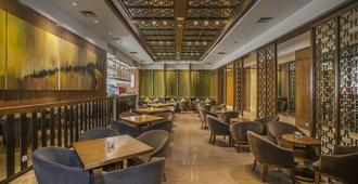 Él Hotel Royale Jakarta - ג'קרטה - טרקלין