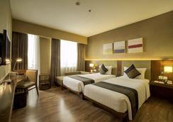 Él Hotel Royale Jakarta - North Jakarta - Phòng ngủ