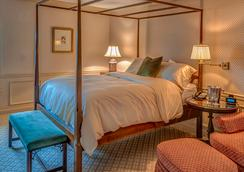 Golden Plough Inn At Peddlers Village - New Hope - Schlafzimmer