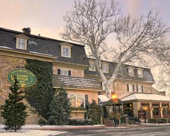 Golden Plough Inn At Peddlers Village - New Hope - Building