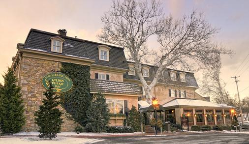 Golden Plough Inn At Peddlers Village - New Hope - Gebäude
