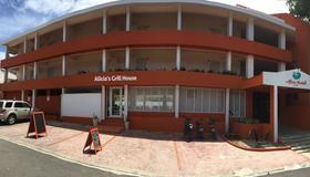 Hotel Alicia Beach - Sosúa - Building