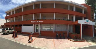 Hotel Alicia Beach - Sosúa - Edificio