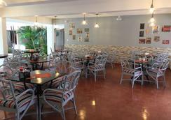 Hotel Alicia Beach - Sosúa - Restaurant