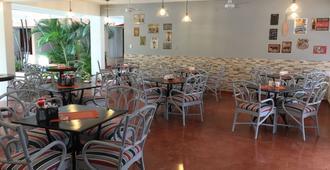 Hotel Alicia Beach - Sosúa - Restaurante