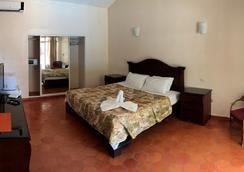 Hotel Alicia Beach - Sosúa - Bedroom