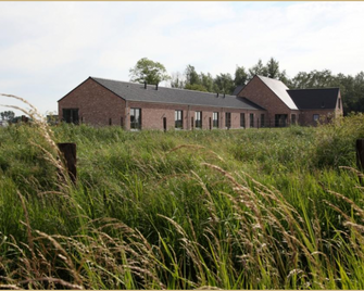 B&B Nieuwhof - Gistel - Gebäude