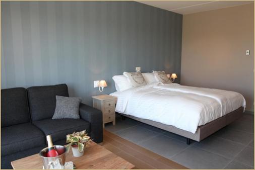 B&B Nieuwhof - Gistel - Bedroom