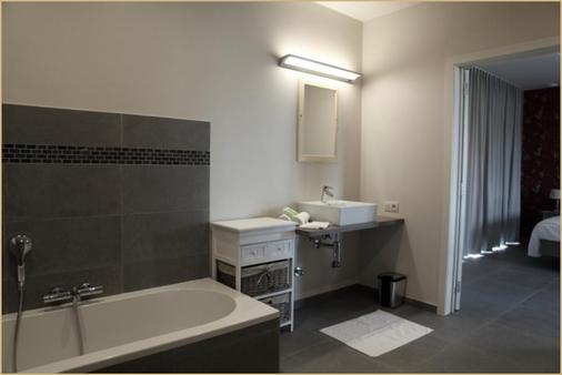 B&B Nieuwhof - Gistel - Bathroom