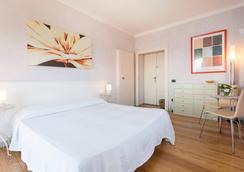 La Sorgente Bed & Breakfast - Baveno - Bedroom