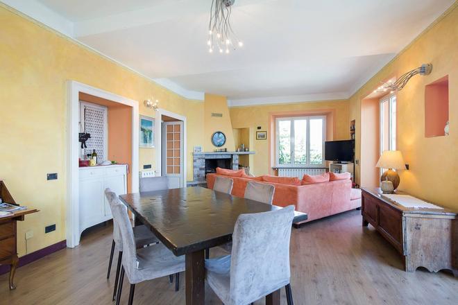 La Sorgente Bed & Breakfast - Baveno - Dining room
