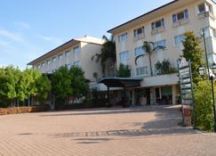 Semiramide Palace Hotel - Castellana Grotte - Rakennus