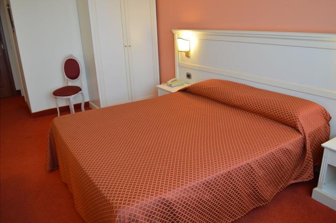 Semiramide Palace Hotel - Castellana Grotte - Bedroom