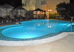 Semiramide Palace Hotel - Castellana Grotte - Pool