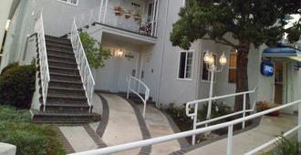 Ocean Park Inn - ซานตา โมนิก้า