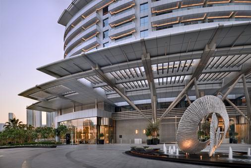 Address Downtown - Dubai - Building