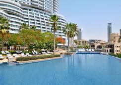 Address Downtown - Dubai - Pool