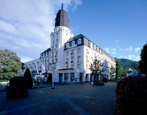 Steigenberger Hotel Bad Neuenahr - Bad Neuenahr-Ahrweiler - Building