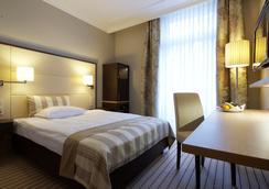 Steigenberger Hotel Bad Neuenahr - Bad Neuenahr-Ahrweiler - Bedroom