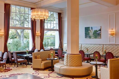 Steigenberger Hotel Bad Neuenahr - Bad Neuenahr-Ahrweiler - Bar