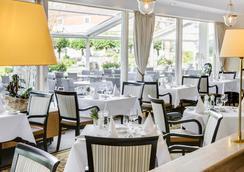 Steigenberger Hotel Bad Neuenahr - Bad Neuenahr-Ahrweiler - Restaurant