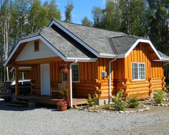 Denali Fireside Cabin & Suites - Talkeetna - Outdoor view