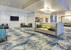 Holiday Inn Express & Suites Covington - Covington - Lobby