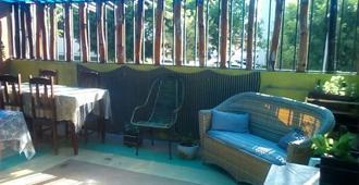 Hostel Freeway - Brasilia - Lounge