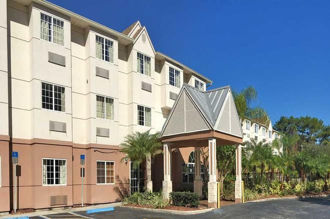 The Floridian Hotel and Suites - Orlando - Edificio