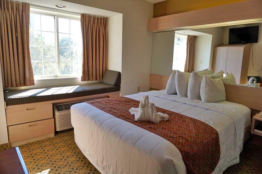 The Floridian Hotel And Suites $71 ($̶1̶1̶3̶). Orlando Hotel ...