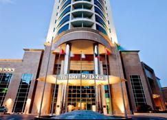 Hilton Doha - Doha - Edifício
